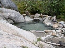 Trailcreek Hotsprings